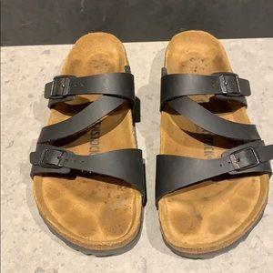 Birkenstock Salina Sandal